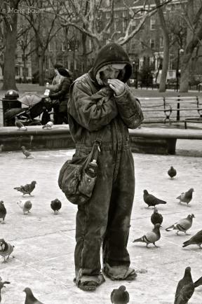 Washington Square Park - NYC